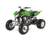Arctic Cat DVX 400 (04-08)