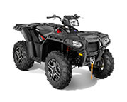 Polaris Sportsman 1000 (15-..)