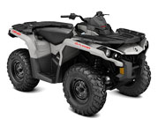 Can-Am Outlander  850 (16-18)