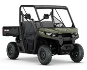 Can-Am Traxter HD (16-..)