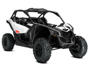 Can-Am Maverick X3 Turbo (17-..)