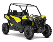 Can-Am Maverick Trail / Sport (18-..)