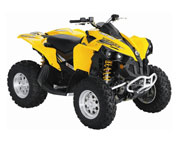 Can-Am Renegade  500 (08-11)