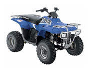 Polaris Trail Boss 330 (03-08)