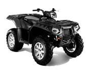Polaris Sportsman  550 (09-14)