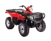 Polaris Sportsman  800 (05-14)