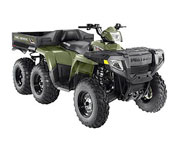Polaris Big Boss 800 (05-..)