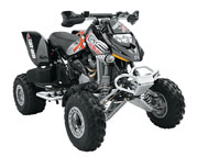 Can-Am DS 650 (00-06)