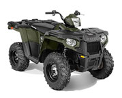 Polaris Sportsman  500 (05-14)