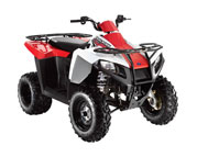 Polaris Trail Boss 330 (09-..)