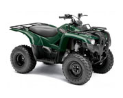 YAMAHA YFM Grizzly 300 (12-14)