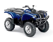 YAMAHA YFM Grizzly 660 (02-08)