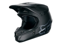 FOX V1 Helm | MATTE BLACK
