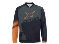 Can-Am | X-Race Jersey - orange