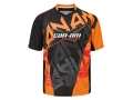 Can-Am | Kurzärmeliges X-Racing Jersey