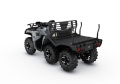 Can-Am | Outlander 6x6 Holztransportstangen
