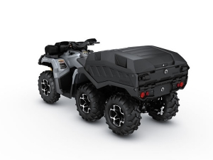 Can-Am | Outlander 6x6 Hard Top