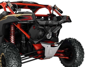 Can-Am | Heckbumper Dune