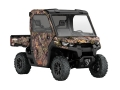 Can-Am | Weiche geschlossene Kabine - Mossy Oak Break-Up Country Camo