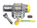Can-Am | Terra 25 Winch by Superwinch