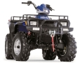 WARN Front Bumper Polaris ATV