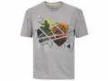 Can-Am | Adventure T-Shirt grau