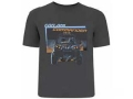 Can-Am | Commander T-Shirt schwarz