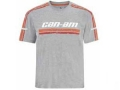Can-Am | Original T-Shirt grau