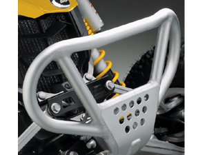 CAN-AM Frontbumper