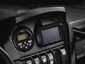 Can-Am Commander Radio/GPS-Konsole