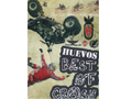 H-Bombs | Huevos Best of Crash (DVD)