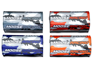 Moose Racing Lenkerpad - Camo-Design