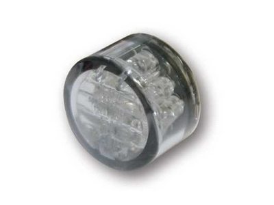 mini led blinker pin 20x14mm quad atv mx sxs. Black Bedroom Furniture Sets. Home Design Ideas