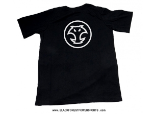 "T-Shirt ""Black Forest Powersports"""