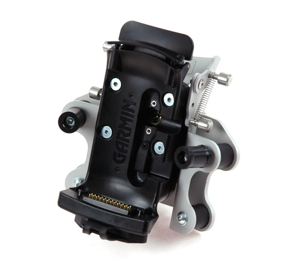 navi halterung motorrad garmin zumo 210 quad atv mx. Black Bedroom Furniture Sets. Home Design Ideas